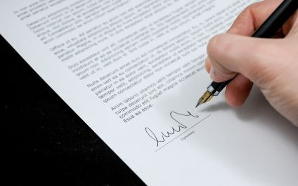 How Adobe Sign Makes Electronic Signatures Easy