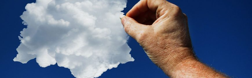 What Does Cloud Computing Really Mean?